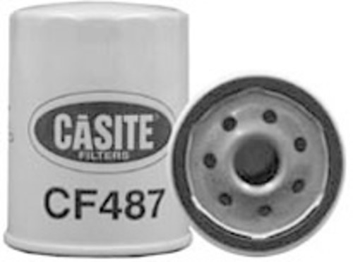 CASITE - Engine Oil Filter - CIT CF487