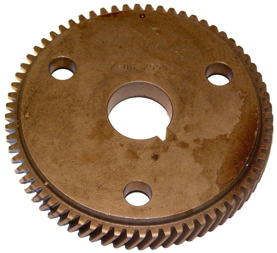 CLOYES - Engine Balance Shaft Sprocket - CLO 2553