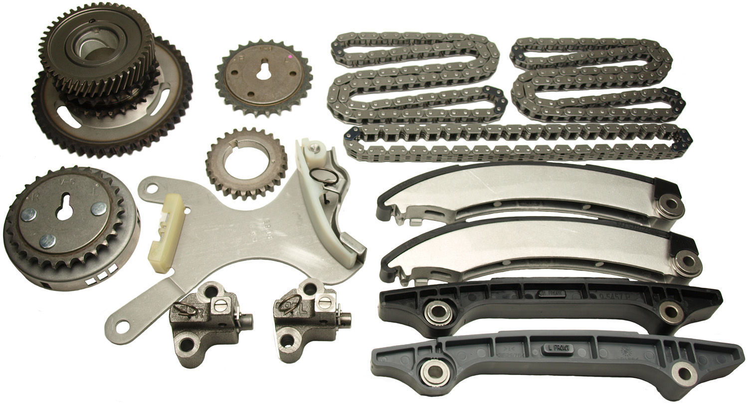 CLOYES - Engine Timing Chain Kit (Front) - CLO 9-0393SB