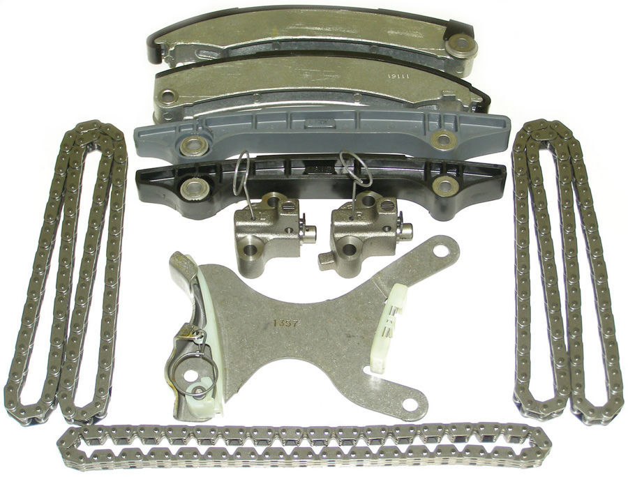 CLOYES - Engine Timing Chain Kit (Front) - CLO 9-0393SC