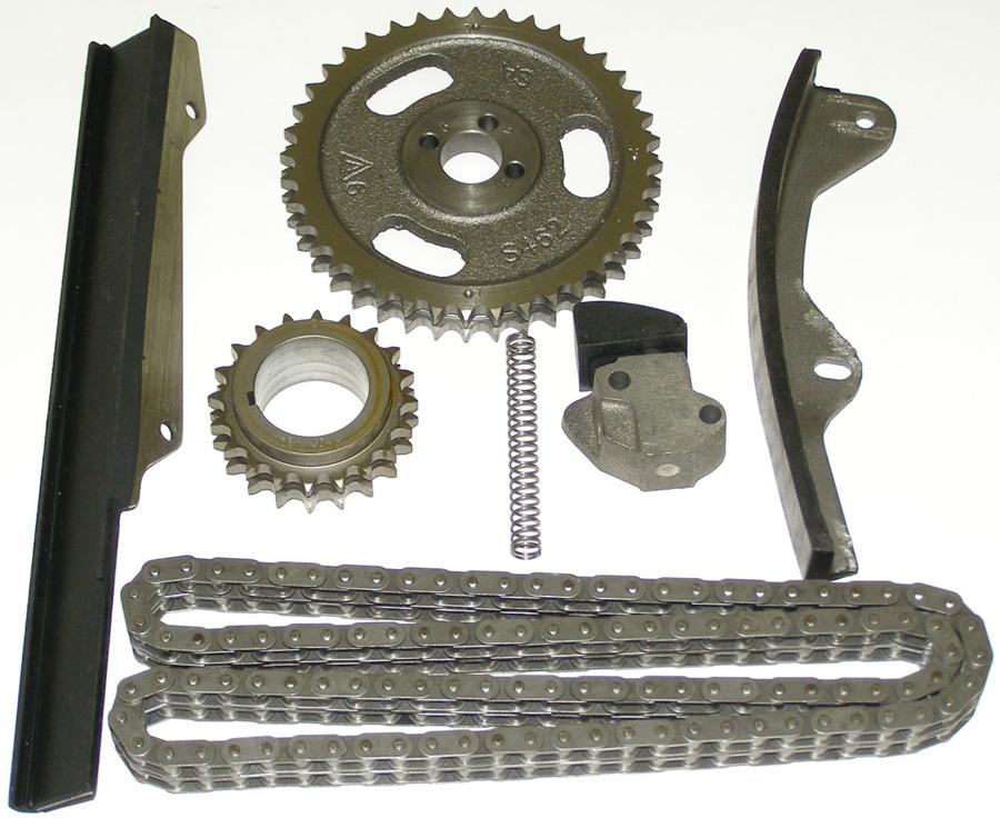 CLOYES - Engine Timing Chain Kit - CLO 9-4134SA