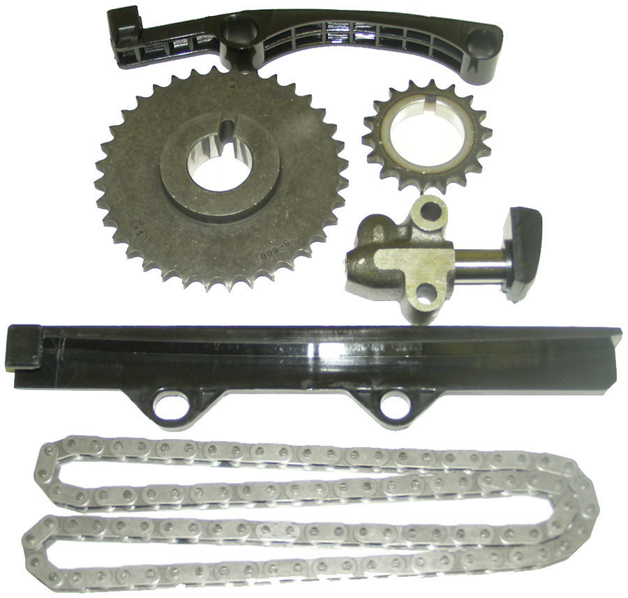 CLOYES - Engine Timing Chain Kit (Front) - CLO 9-4148S