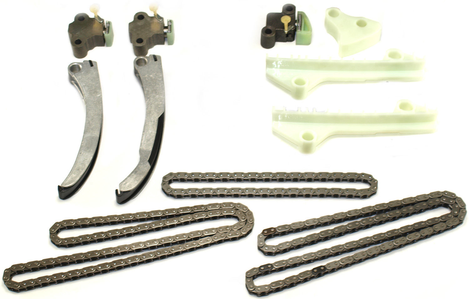 CLOYES - Engine Timing Chain Kit (Front) - CLO 9-4186SX