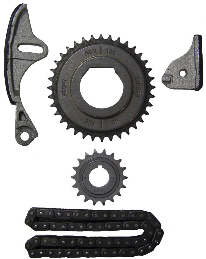 CLOYES - Engine Balance Shaft Chain Kit - CLO 9-4191SA