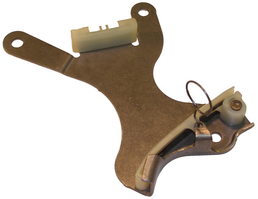 Engine Timing Cover Harmonic Balancer Sleeve National 88218
