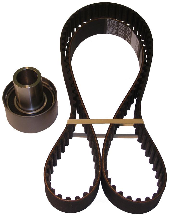 CLOYES - Engine Timing Belt Component Kit - CLO BK249