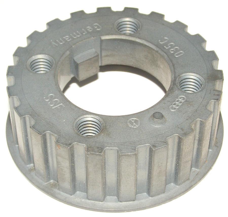 CLOYES - Engine Timing Crankshaft Sprocket - CLO S581