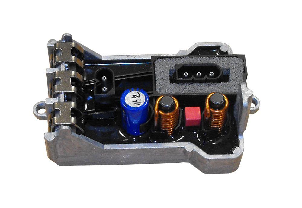 CRP/REIN - HVAC Blower Motor Regulator - CPD ACB0273P