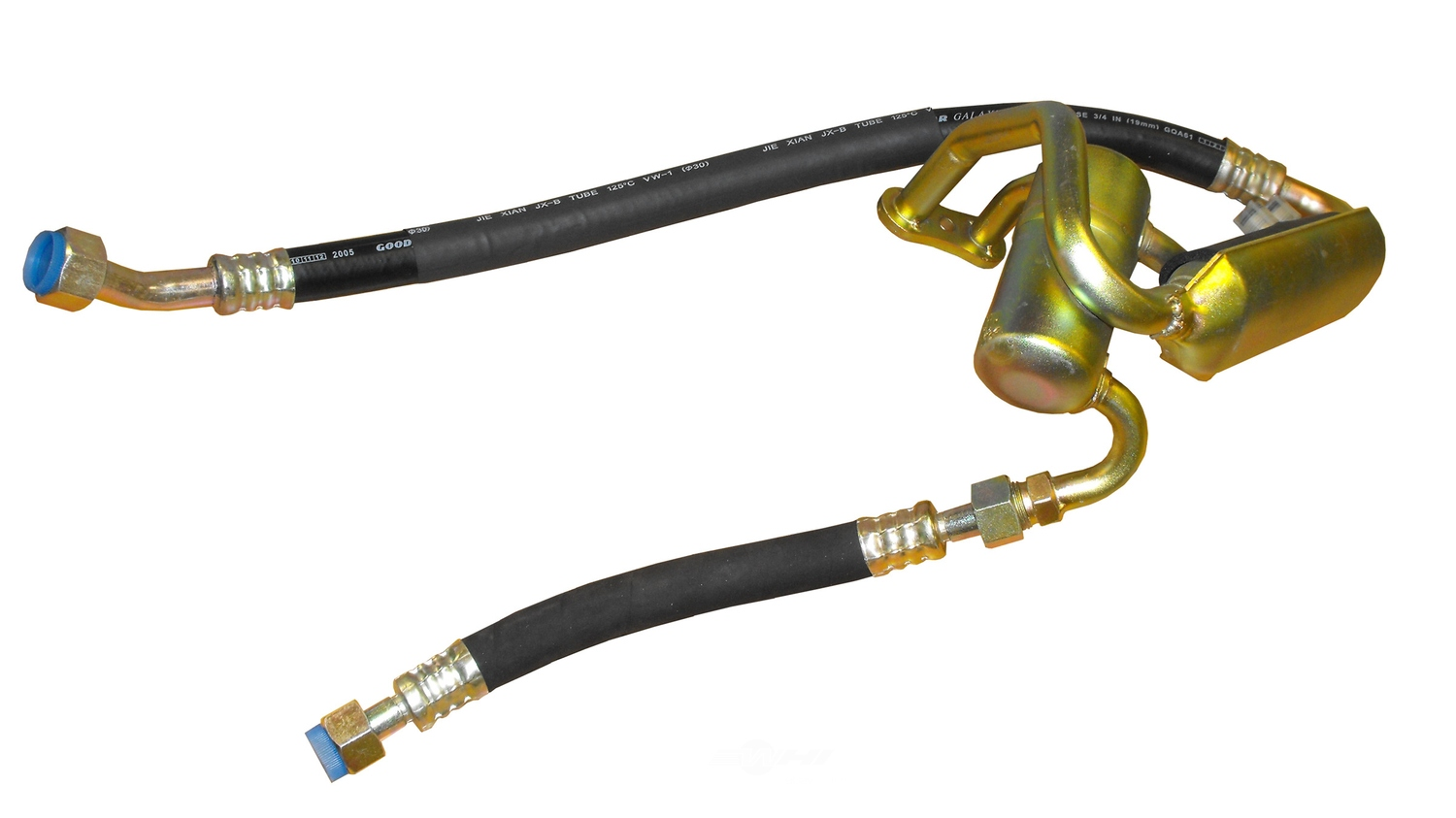 CRP/REIN - A/C Suction Line Hose Assembly - CPD ACH0169R