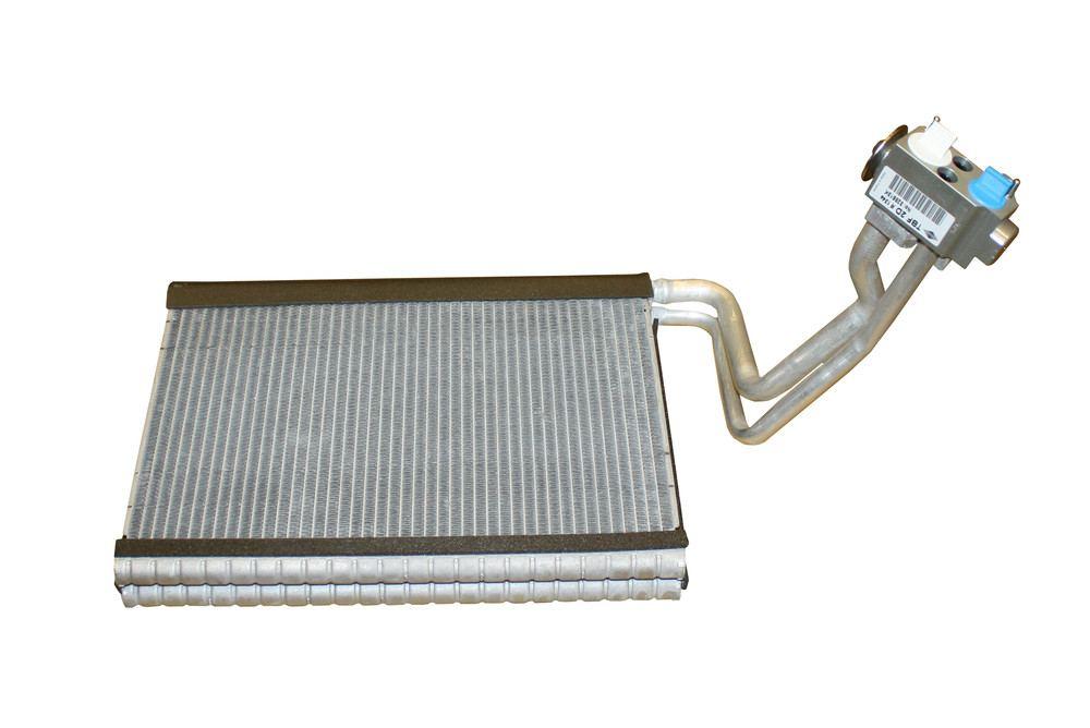 CRP/REIN - A/C Evaporator Core Kit - CPD ACK0278R