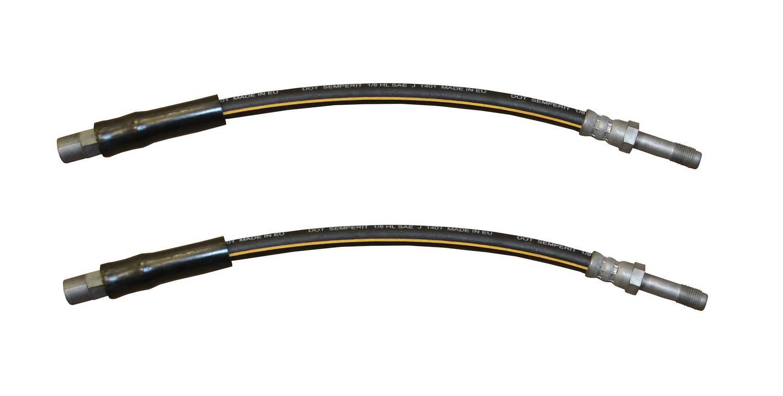 CRP/REIN - Brake Hydraulic Hose Kit - CPD BHK0047