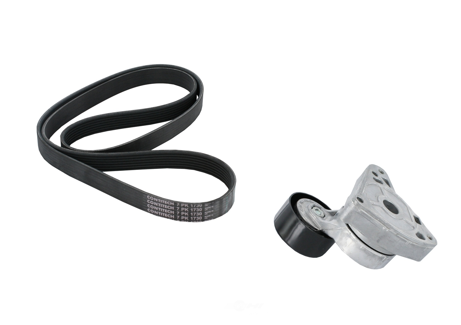 CRP/CONTITECH (INCHES) - Accessory Drive Belt Kit - CPE ADK0044P