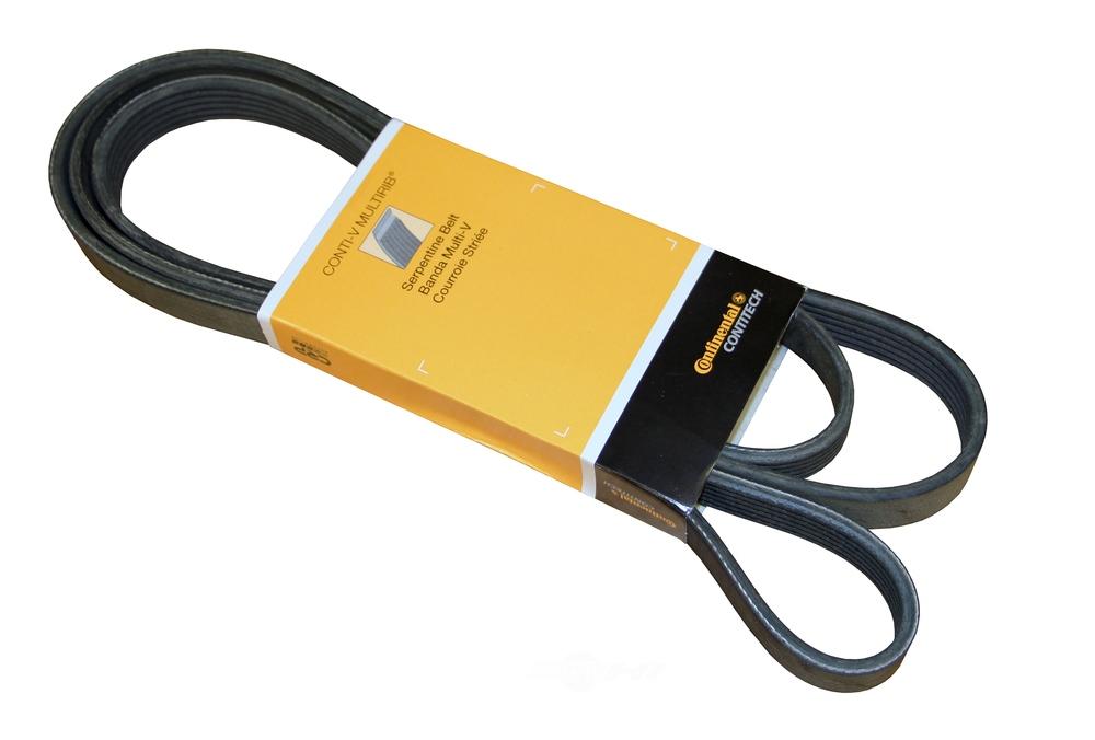 CRP/CONTITECH (INCHES) - Serpentine Belt (Main Drive) - CPE PK060813