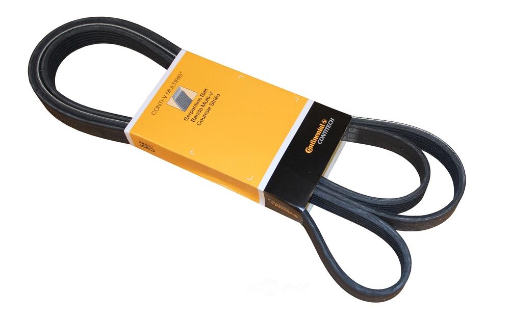CRP/CONTITECH (INCHES) - Serpentine Belt (Main Drive) - CPE PK060923