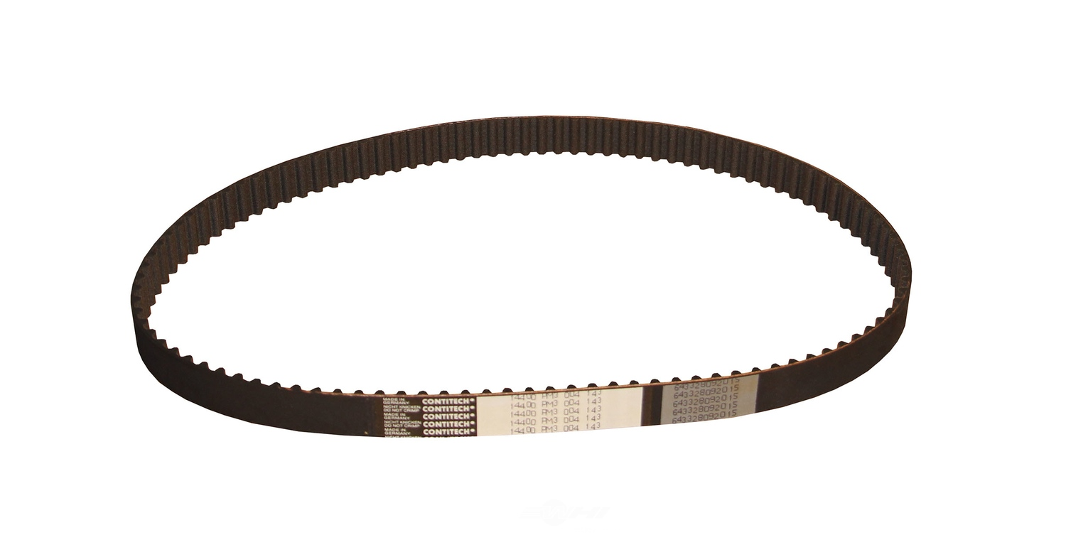 CRP/CONTITECH (INCHES) - Engine Timing Belt (Camshaft) - CPE TB143