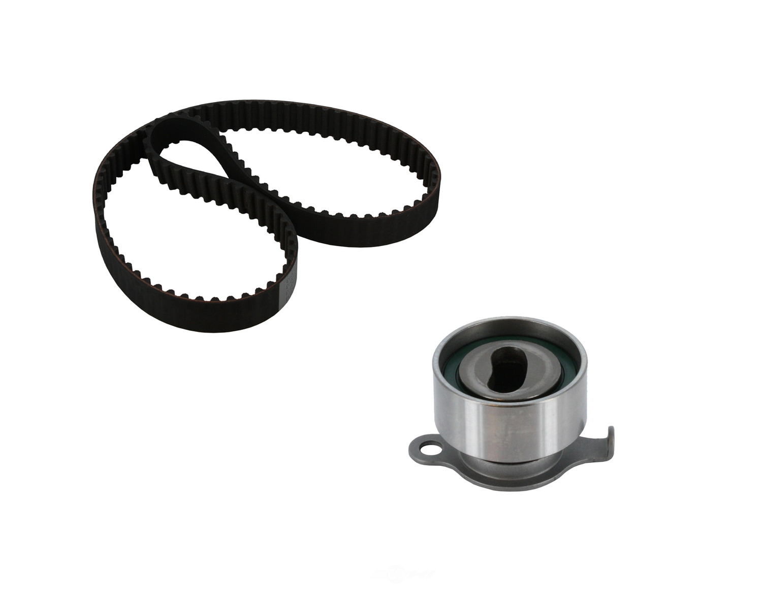 CRP/CONTITECH (INCHES) - Engine Timing Belt Kit - CPE TB143K1