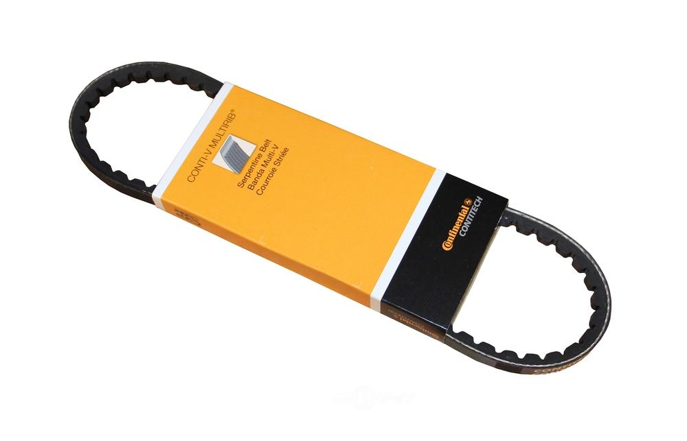 CRP/CONTITECH (METRIC-IMPORT) - Accessory Drive Belt - CPF 10X630