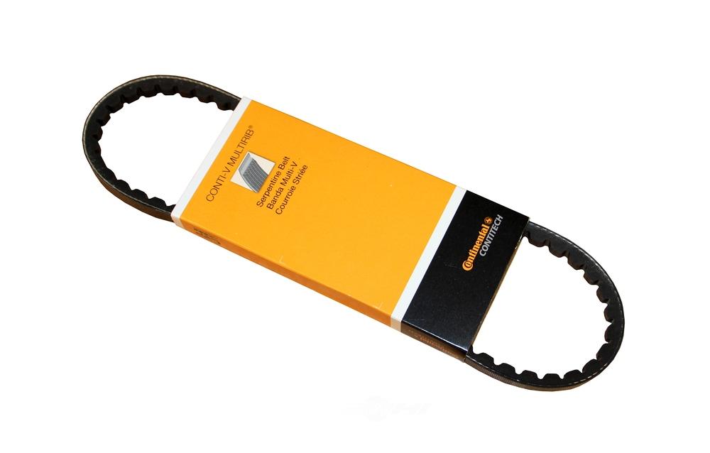 CRP/CONTITECH (METRIC-IMPORT) - Accessory Drive Belt - CPF 10X635