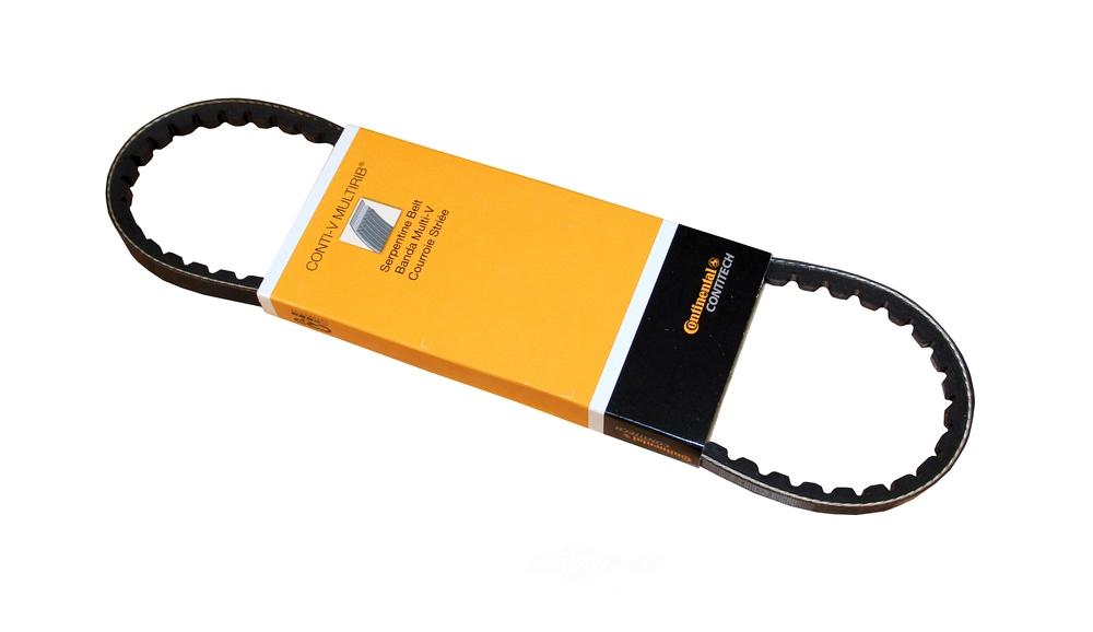 CRP/CONTITECH (METRIC-IMPORT) - Accessory Drive Belt - CPF 10X685