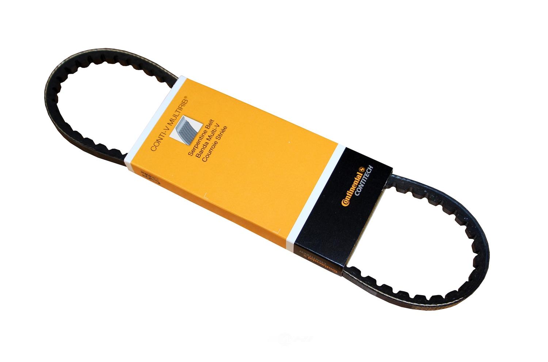 CRP/CONTITECH (METRIC-IMPORT) - Accessory Drive Belt - CPF 10X695