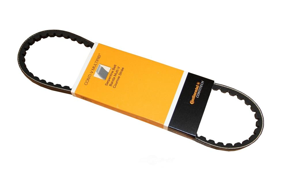 CRP/CONTITECH (METRIC-IMPORT) - Accessory Drive Belt - CPF 10X700