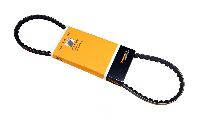 CRP/CONTITECH (METRIC-IMPORT) - Accessory Drive Belt - CPF 10X838