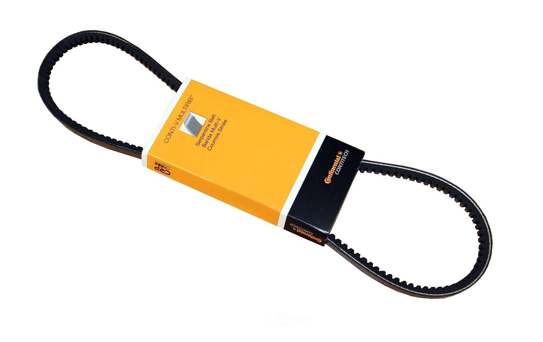 CRP/CONTITECH (METRIC-IMPORT) - Accessory Drive Belt - CPF 10X875