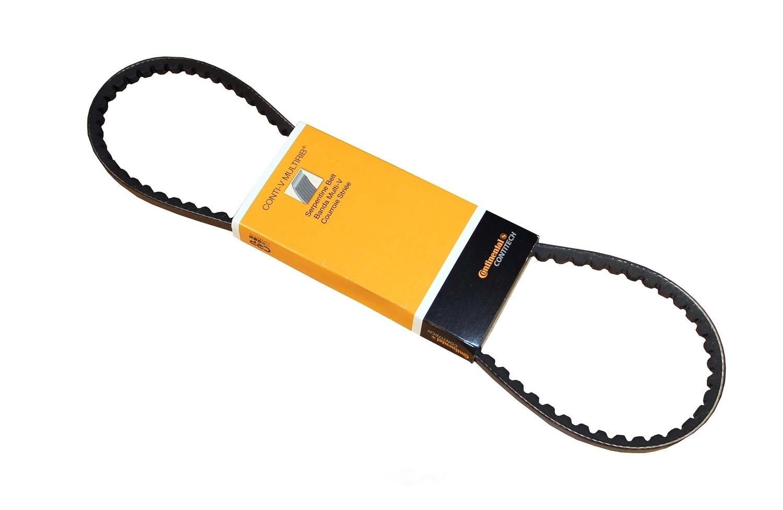 CRP/CONTITECH (METRIC-IMPORT) - Accessory Drive Belt - CPF 10X900