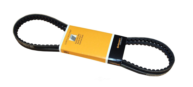 CRP/CONTITECH (METRIC-IMPORT) - Accessory Drive Belt (Alternator and Water Pump) - CPF 10X920SET