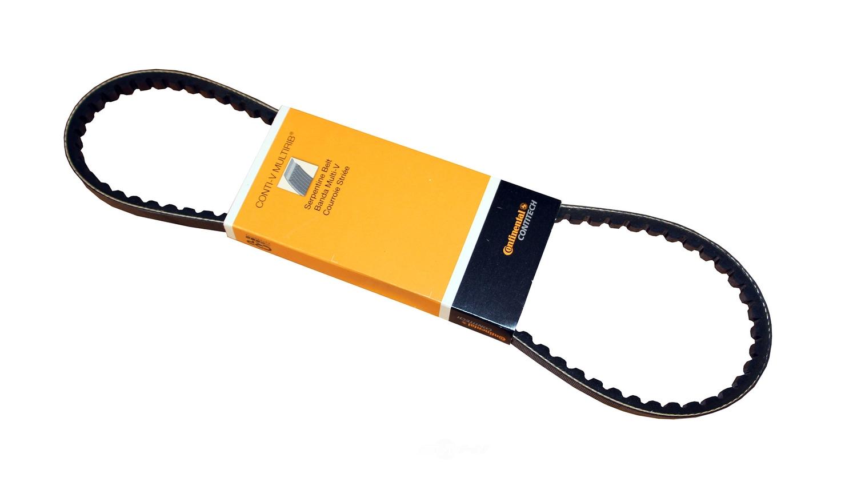 CRP/CONTITECH (METRIC-IMPORT) - Accessory Drive Belt (Power Steering) - CPF 11-9X835