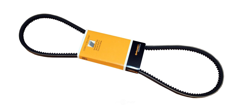 CRP/CONTITECH (METRIC-IMPORT) - Accessory Drive Belt - CPF 13X1200