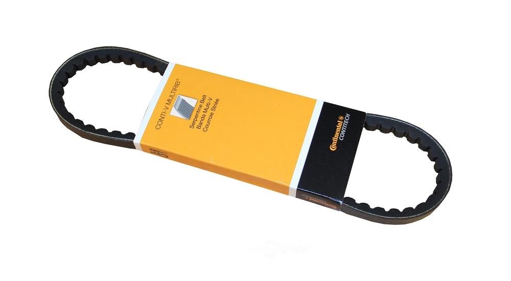 CRP/CONTITECH (METRIC-IMPORT) - Accessory Drive Belt (Power Steering) - CPF 13X685