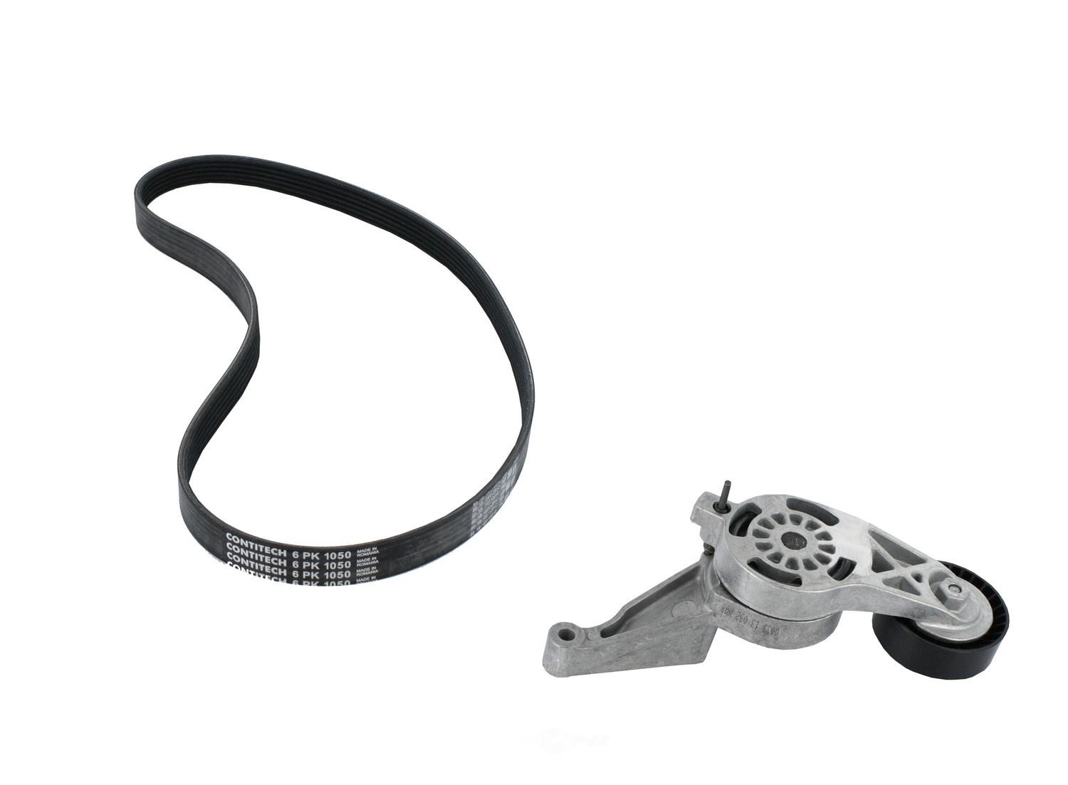 CRP/CONTITECH (METRIC-IMPORT) - Accessory Drive Belt Kit - CPF ADK0032P
