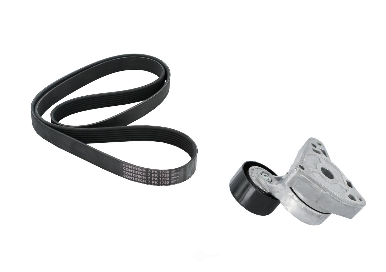 CRP/CONTITECH (METRIC) - Accessory Drive Belt Kit - CPF ADK0044P