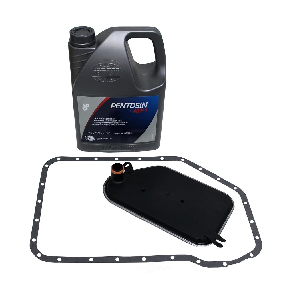 CRP/PENTOSIN - Power Steering Fluid - CPG 1058206