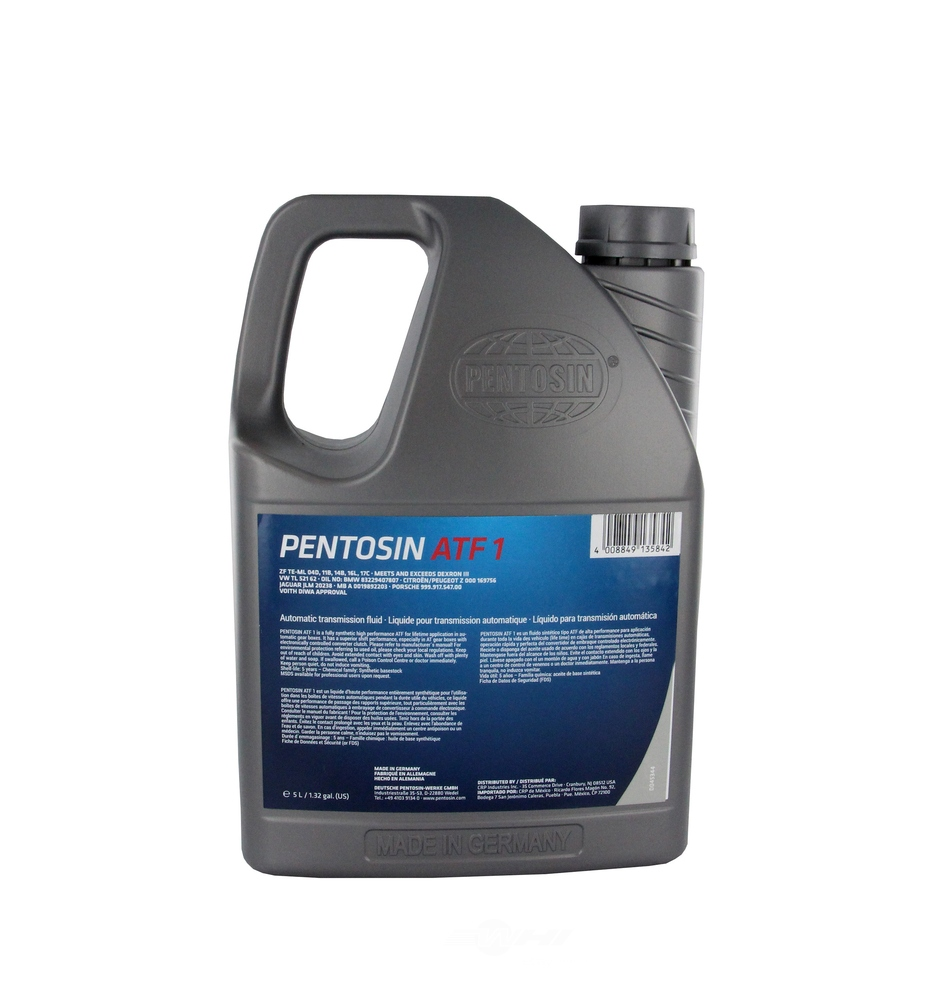 CRP/PENTOSIN - Power Steering Fluid - CPG 1058206