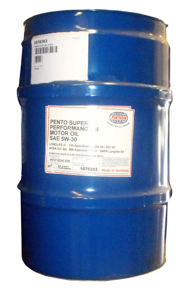 CRP/PENTOSIN - Engine Oil - CPG 1078303