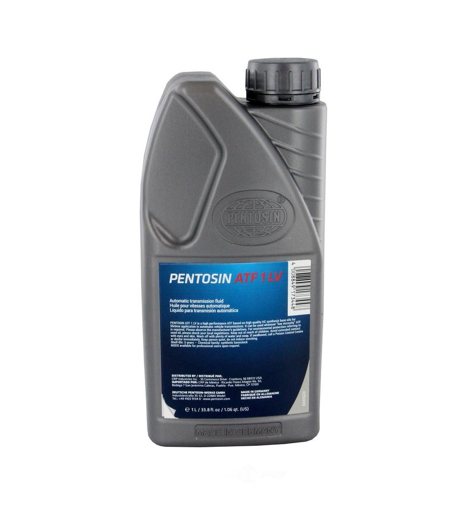 CRP/PENTOSIN - Automatic Transmission Fluid - CPG 1088107