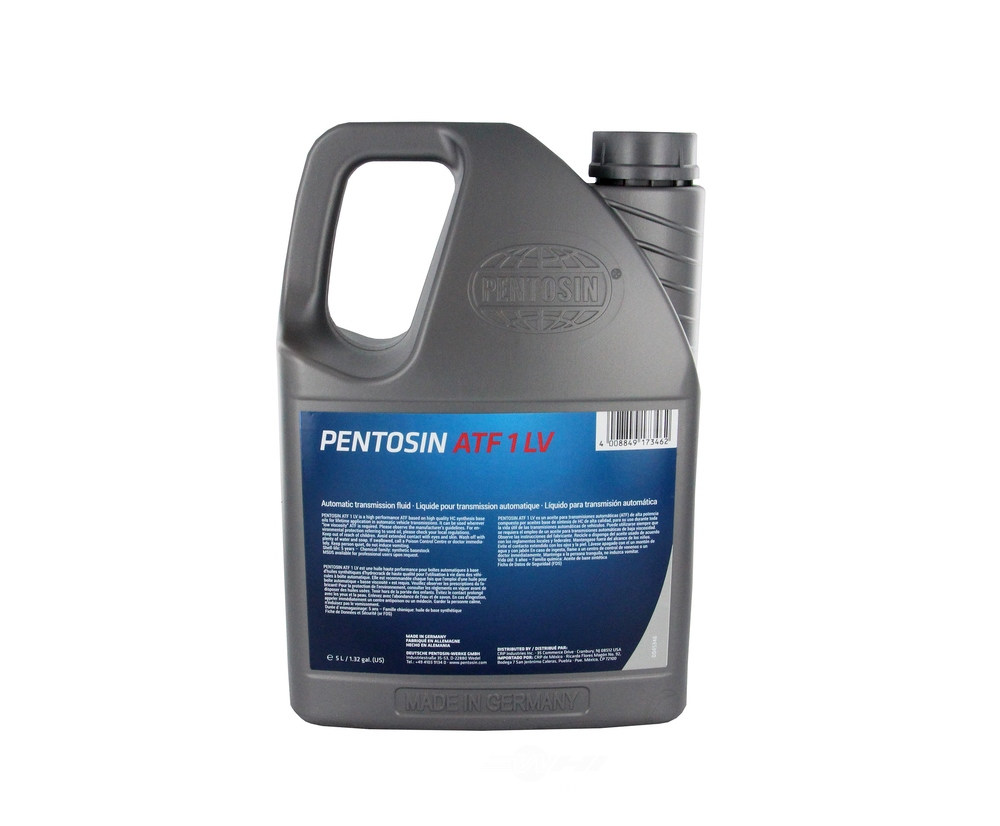 CRP/PENTOSIN - Automatic Transmission Fluid - CPG 1088206