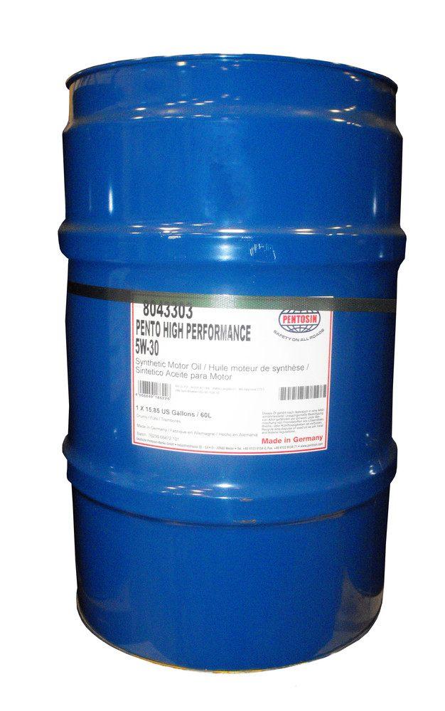 CRP/PENTOSIN - Engine Oil - CPG 8043303