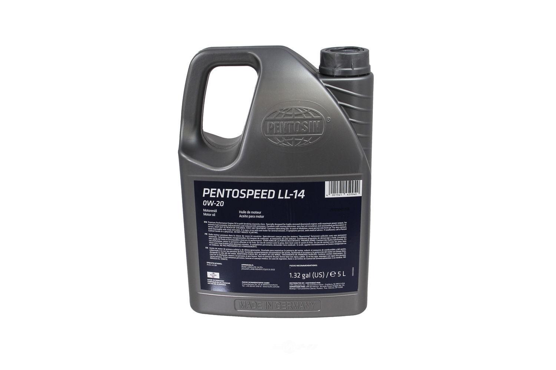 CRP/PENTOSIN - Fluid - Motor Oil - CPG 8044307