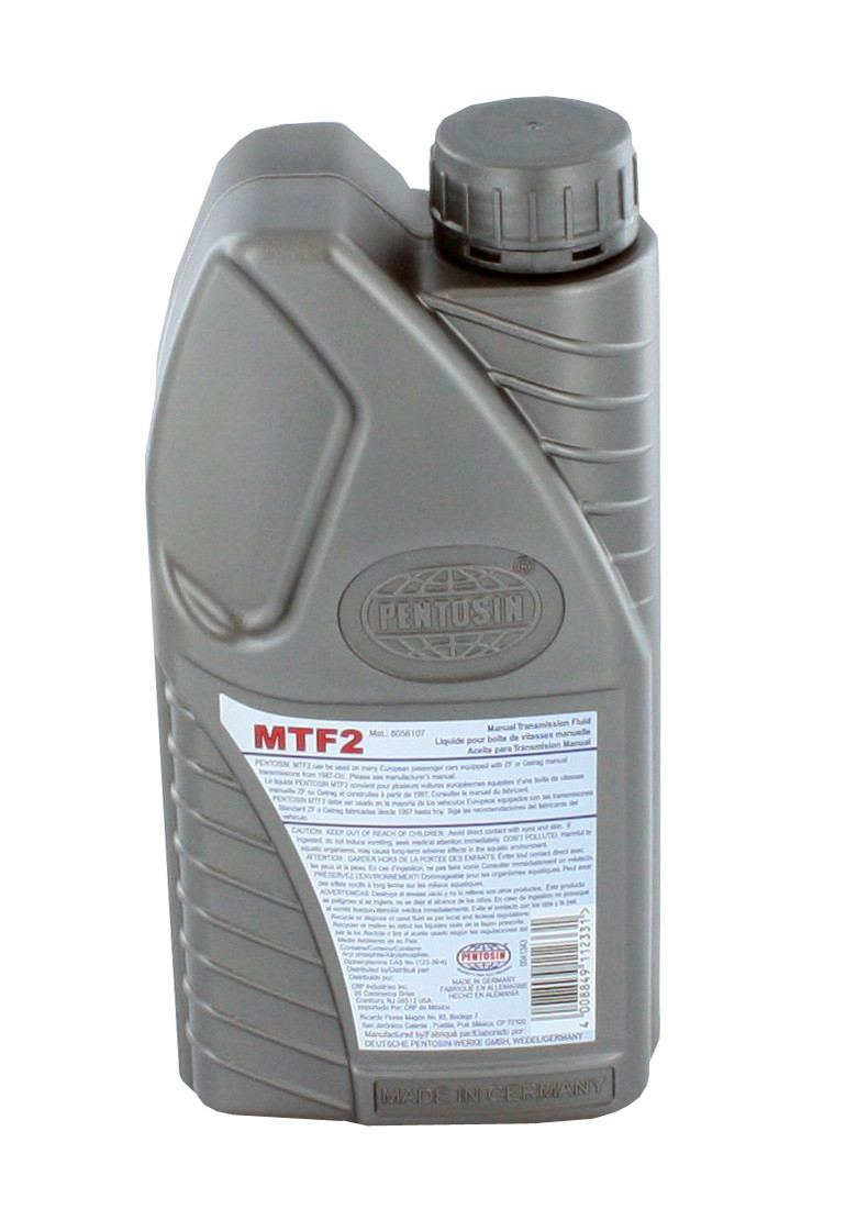 CRP/PENTOSIN - Manual Trans Fluid - CPG 8056107