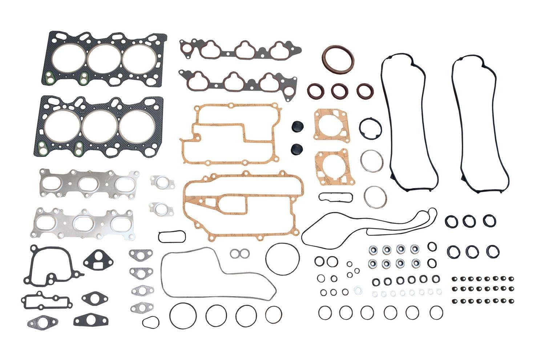CRP/AJUSA - Engine Full Gasket Set - CPH 50164700