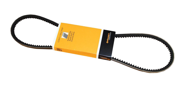 CRP/CONTITECH (METRIC-FULL) - Accessory Drive Belt - CPJ 10X1000