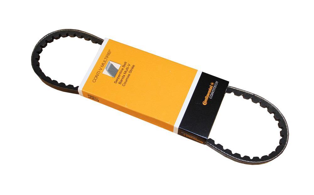 CRP/CONTITECH (METRIC-FULL) - Accessory Drive Belt - CPJ 10X710