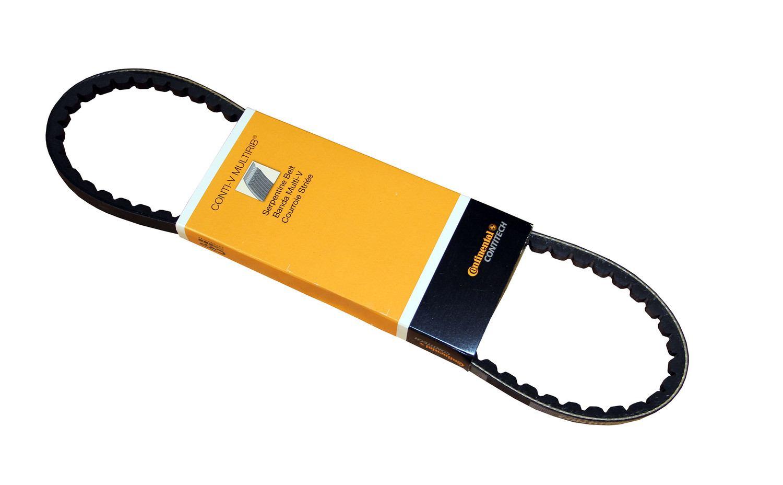 CRP/CONTITECH (METRIC-FULL) - Accessory Drive Belt - CPJ 10X740