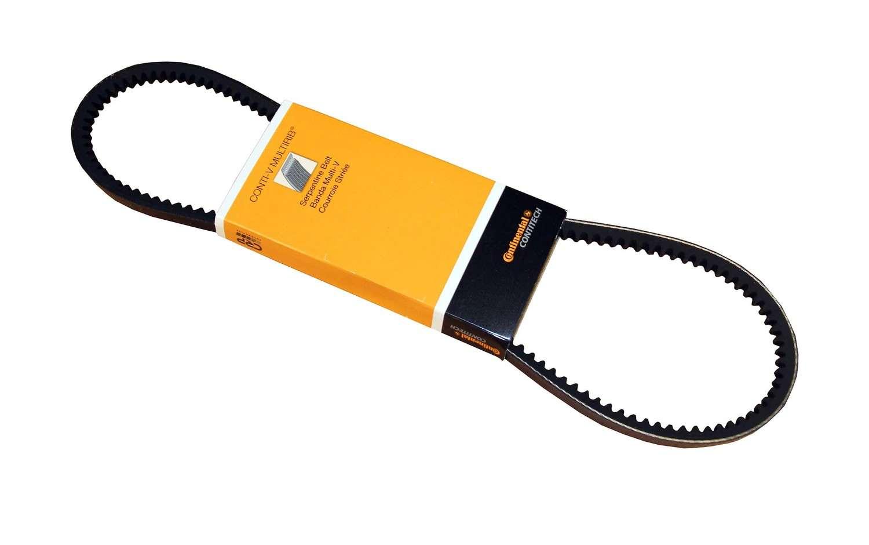 CRP/CONTITECH (METRIC-FULL) - Accessory Drive Belt - CPJ 10X850