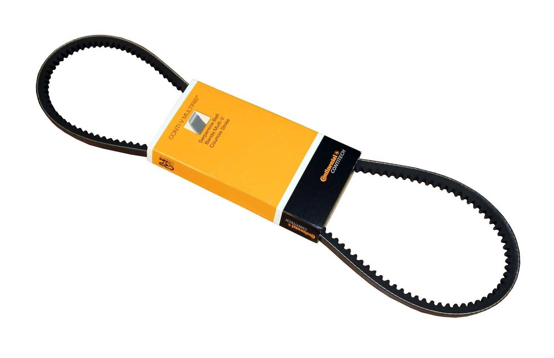 CRP/CONTITECH (METRIC-FULL) - Accessory Drive Belt - CPJ 10X965
