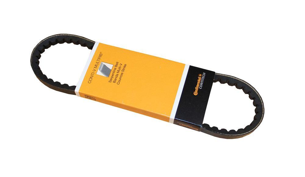 CRP/CONTITECH (METRIC-FULL) - Accessory Drive Belt - CPJ 13X655