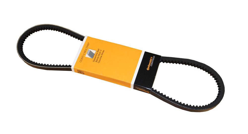 CRP/CONTITECH (METRIC-FULL) - Accessory Drive Belt - CPJ 13X925